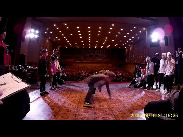 Неудержимый огонь vs Black Star - Танцуй От ДУши 5