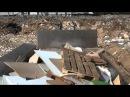 Metso Denmark M J 6000 12 Mobile Shredder Wood Waste Shredding