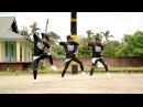 URBAN Hip Hop dance style by sAiko fighter crew Girls