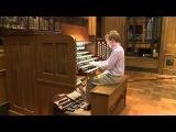 Mozart Adagio and Fugue in C Minor, K. 546 Bryan Dunnewald, Organ