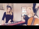 Yvonne Catterfeld - Lieber so (Cover by Stephanie Glasmeyer Linda Kauffeldt)