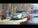 Жестокая авария во Всеволожском районе Ленобласти 20.04.2014