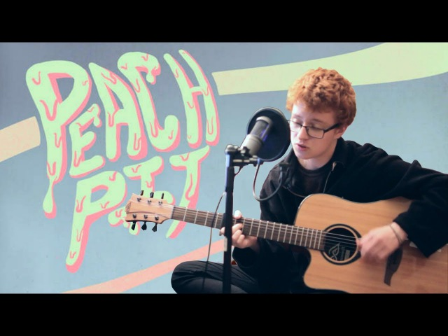 Drop The Guillotine – Peach Pit (Acoustic Cover)