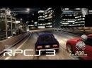 RPCS3 - Wangan Midnight