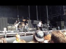 Tomahawk - Point and Click (Mike Patton vs heckler) [Soundwave Festival, Melbourne 2013-03-01]