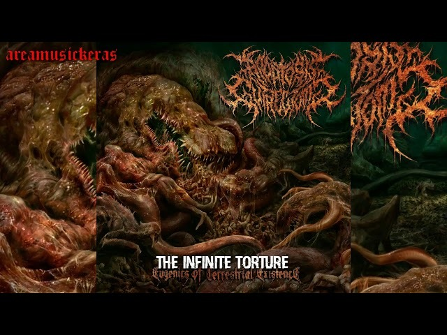 Apoptosis Gutrectomy -  The Infinite Torture