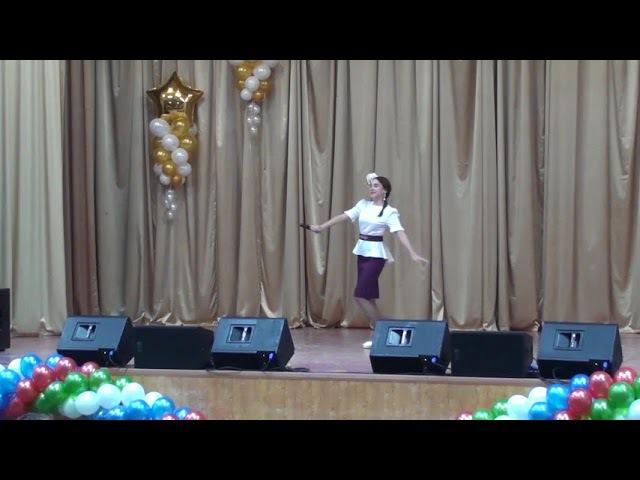 046 Нижнекамский политехнический колледж Песня «Жыям карлыган жилэк»