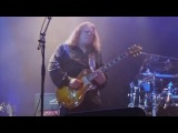 Watchtower w Warren Haynes - 41914 - MulticamHQ-Audio - Byron Bay Bluesfest - Australia - DMB