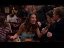 Как я встретил вашу маму How I Met Your Mother Сезон 1 Эпизод 21 Молоко Кураж - Бомбей