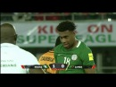 Nigeria 1-0 Zambia - All Goals Highlights -7/10/2017 (World Cup Qualifier 2017)
