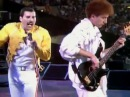 Queen live at Wembley Stadium 1986 25th Anniversary Edition