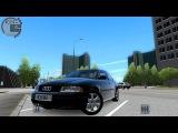 City Car Driving 1.5.0 AUDI A4 1.9 TDI B5 Logitech G27