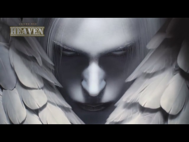【GMV】- Kill Our Way to Heaven