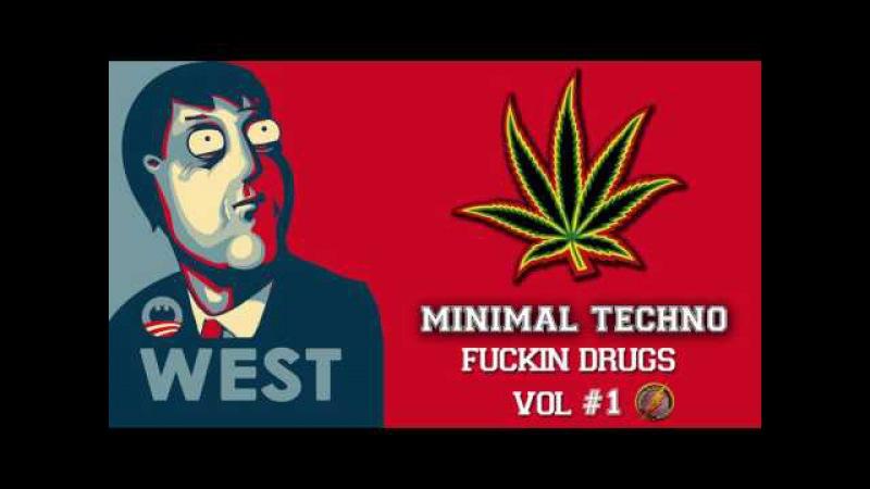 MINIMAL TECHNO 2017 CORONITA KATTOGÓS FUCKIN DRUGS 1 (Classic Cocaine Set) by RTTWLR