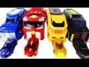 Трансформеры Мультики про Машинки Игрушки для Мальчиков Видео для Детей