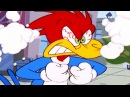 Woody Woodpecker Show | Out of Line | Full Episode | Cartoons For Children