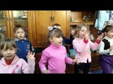 Песня о школе .Англ.для детей.HD