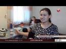 В Алматинской области в халупе живет многодетная семья