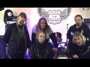 Группа МАСТЕР приглашает на концерт СЕРГЕЯ МАВРИНА в рок-бар The Right Place!