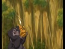 Tarzan - Trashing the Camp (Bulgarian)