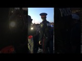 CANADIAN YORK REGION POLICE RAPPER AMY OLIVER FREE STYLE OVER DR. DRE THE NEXT EPISODE AT STRADA