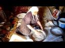 Tandır Ekmeği Kavacık Köyü Miçingah Eğin 2010