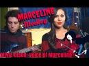 Marceline The Vampire Queen Medley OLIVIA OLSON