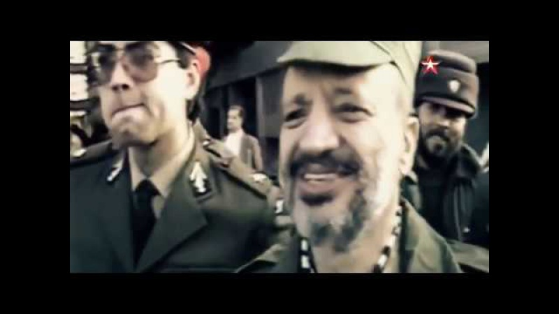 Легенды госбезопасности 22 серия. Дроздов. Разведчик особого назначения (2017)