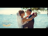 Wedding cinema. Daria and Ivan. Sony a7 carl zeiss planar 50mm 1,7.sony vg 20e