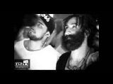 JahFar &amp МанТана - Не покидай