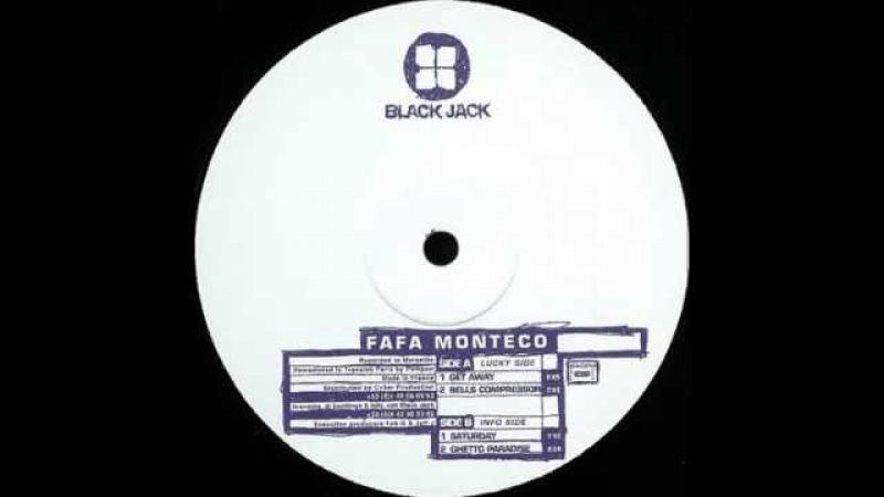 Fafa Monteco - Bells Compressor