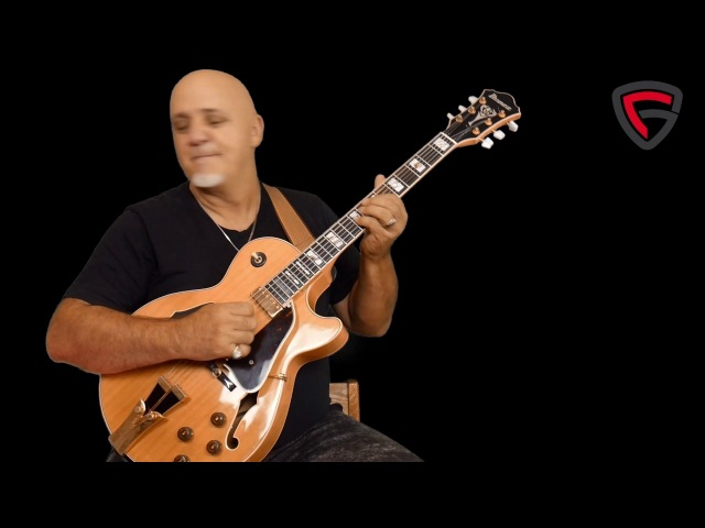 [Black Friday Video Series No 1] - Frank Gambale Guitar Free Spirit Performance Video