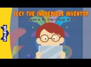 Iggy the Incredible Inventor 6: Mr. Chen's Magic Mirror | Level 5 | By Little Fox