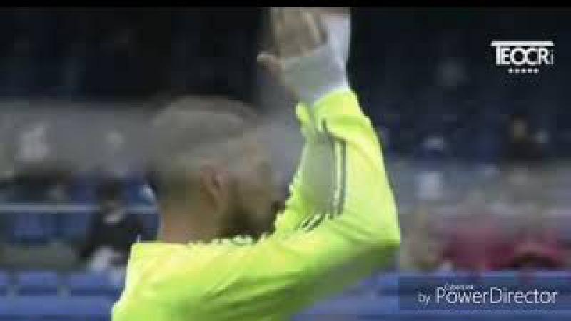 Awtobiografiya Sergio Ramos turkmen dilinde.