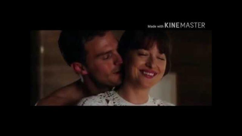 Love Me Like You Do (Ending Montage) Ana Christian - Fifty Shades Freed
