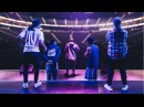 JABBAWOCKEEZ - 24k Magic Tour: Las Vegas