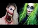 7 MIND-BLOWING Halloween Makeup Tutorials Compilation Макияж на Хэллоуин 2017.Грим от Профессионалов