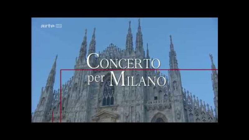 David Garrett Riccardo Chailly Filarmonica della Scala