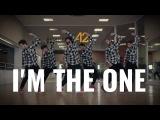 I'M THE ONE - DJ Khaled ft. Justin Bieber - Dance by Ricardo Walker's Crew