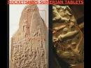 Inanna Gets Enki Drunk Steals his Spaceship, Ancient Sumerian Tablet Translated, Anunnaki
