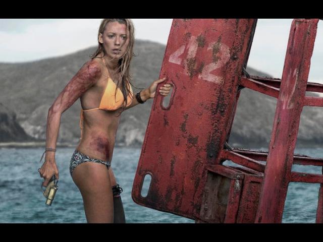 Видео к фильму «Отмель» (2016): Трейлер (дублированный)