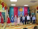 Старшая группа детского сада Маленький Гений 8 марта