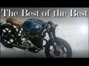 Cafe Racer (2017 Top 10 Best Motorcycles)