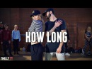 Charlie Puth How Long Choreography by Jake Kodish Delaney Glazer TMillyTV