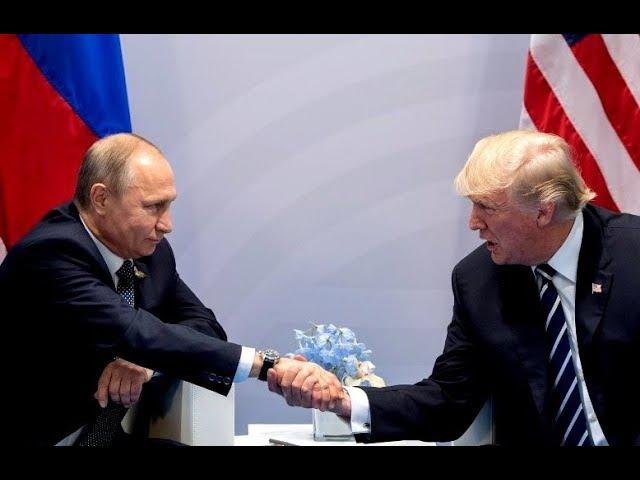 Путин поблагодарил США: Белый дом рассказал о примере позитивного сотрудничест ...