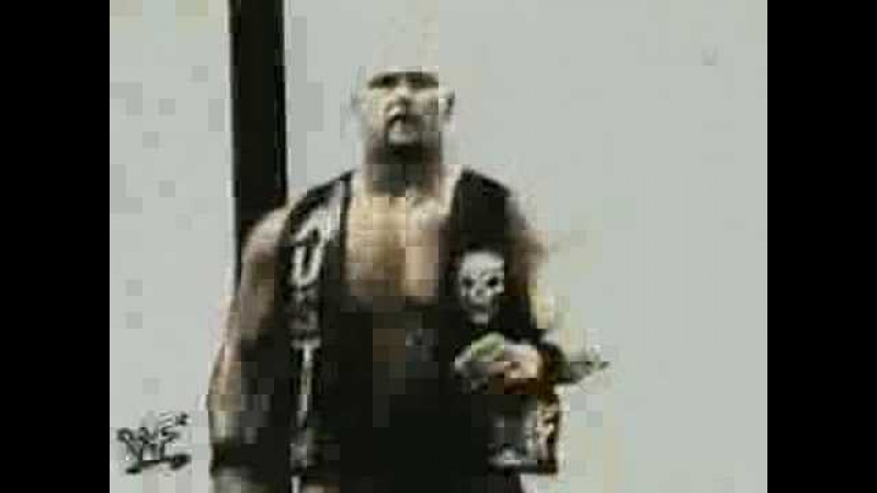 Stone Cold Titantron Glass Shatters