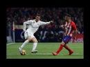 Atletico Madrid vs Real Madrid (0-0)  Highlights - full screen HD