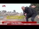 Afrin'e huzur koridoru açılıyor İşte Zeytin Dalı operasyonunda son dakika yaşananlar