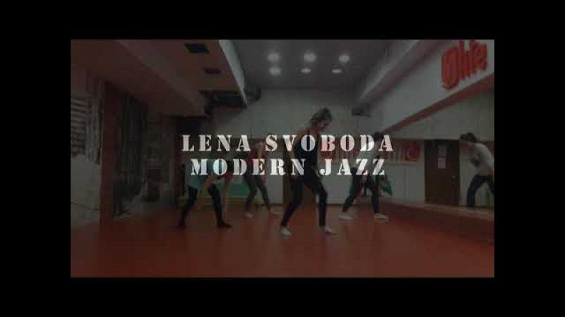 5life_Lena Svoboda_Modern_Jazz