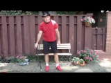 How to Twirl a cane